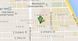 675 North St Clair St., Suite 19-250, Chicago, Illinois 60611