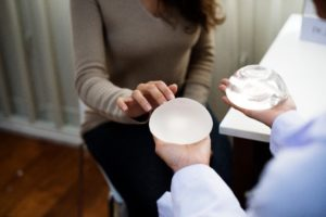 Breast Implants Chicago